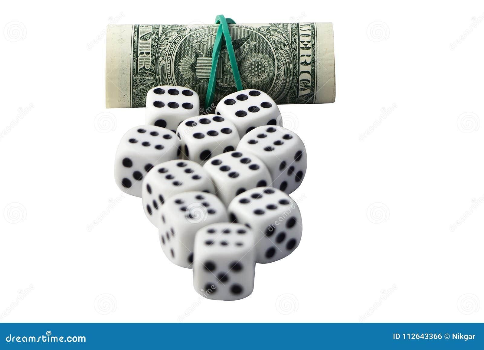 金钱模子和卷