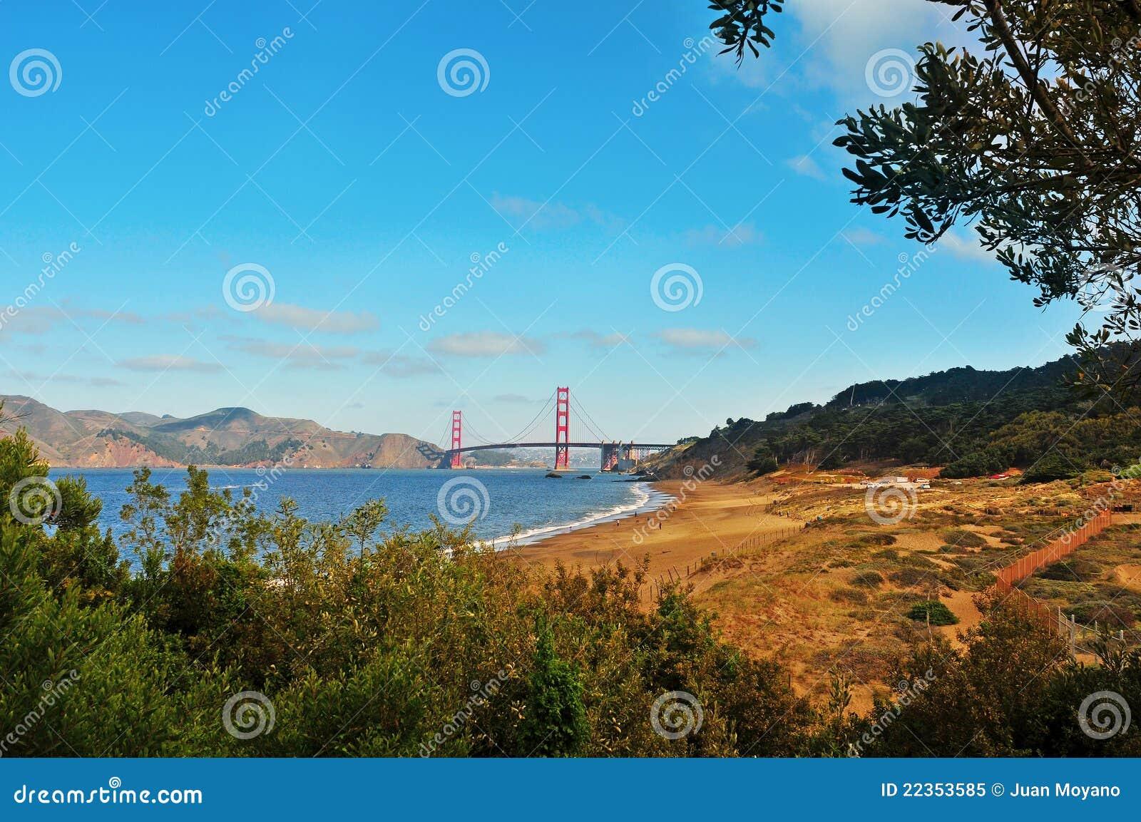 金门桥,旧金山,美国
