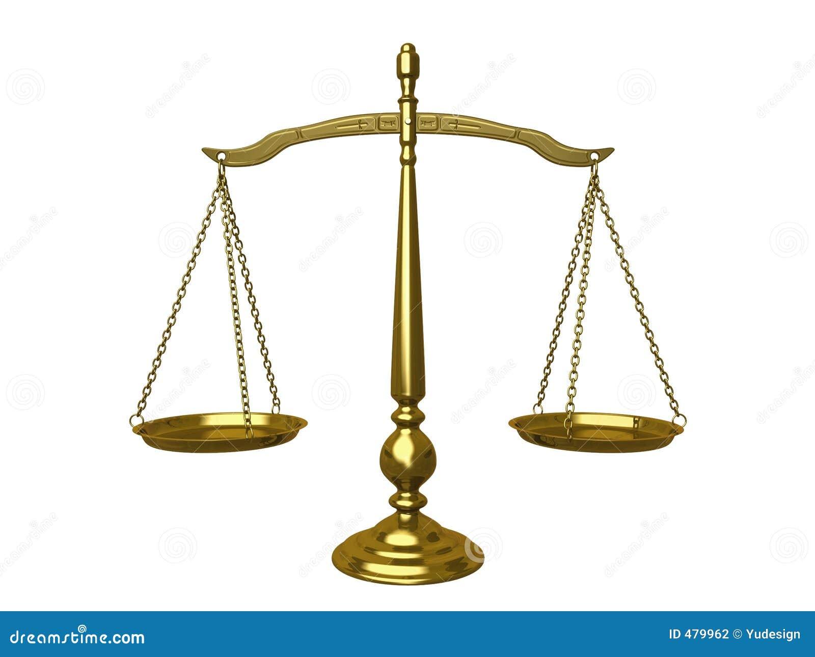 金黄的平衡