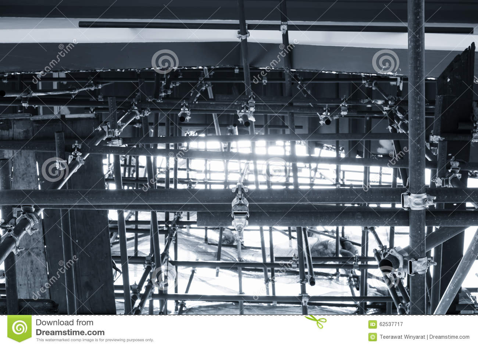 钢建筑样式修造工业