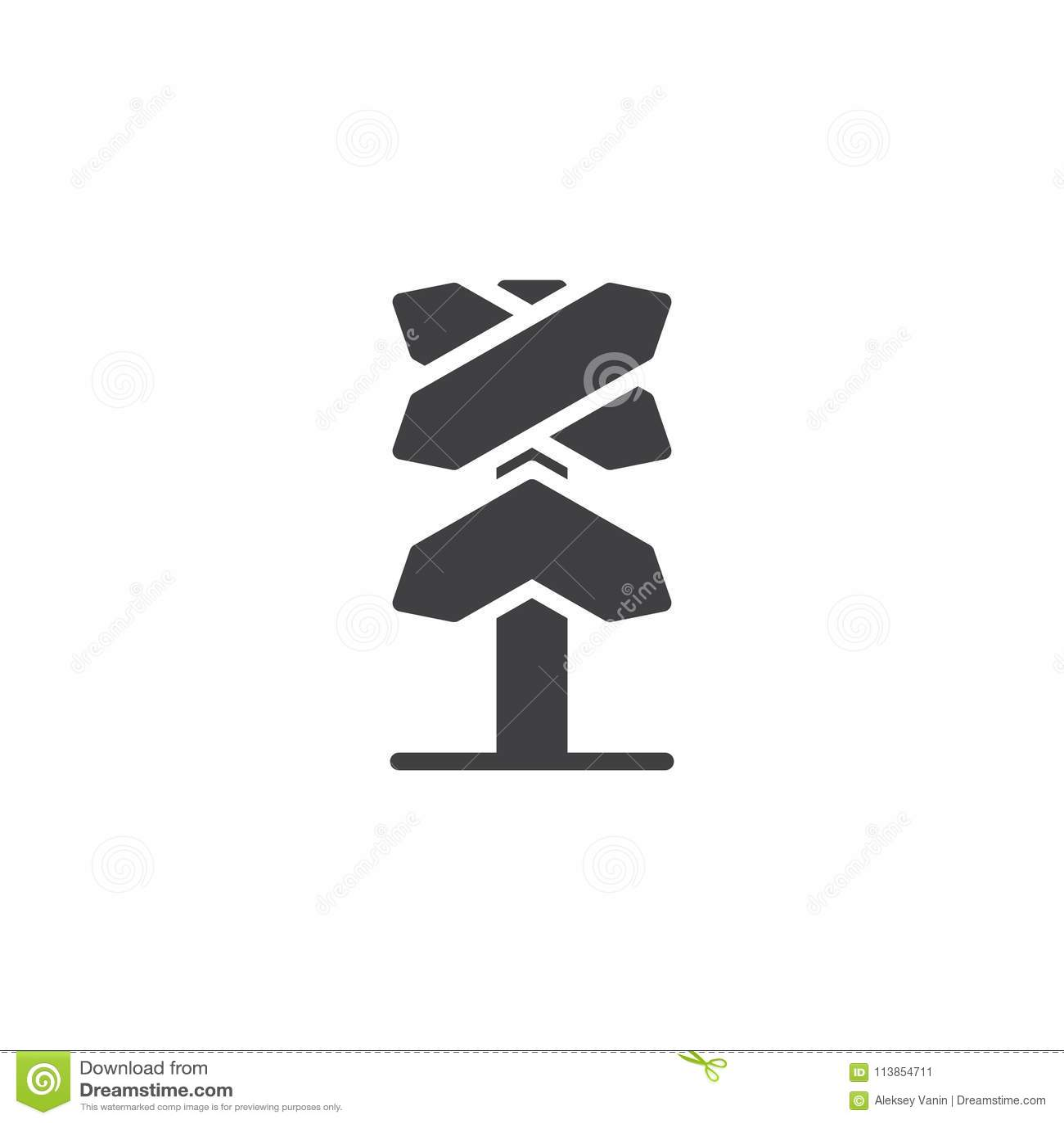 铁路roadsign传染媒介象
