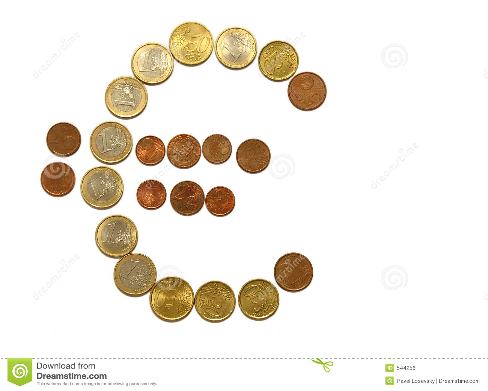 Download 铸造欧洲符号 库存照片. 图片 包括有 应计额, 费用, 商业, 现金, 金子, 货币, 财务, 特写镜头, 符号 - 544256