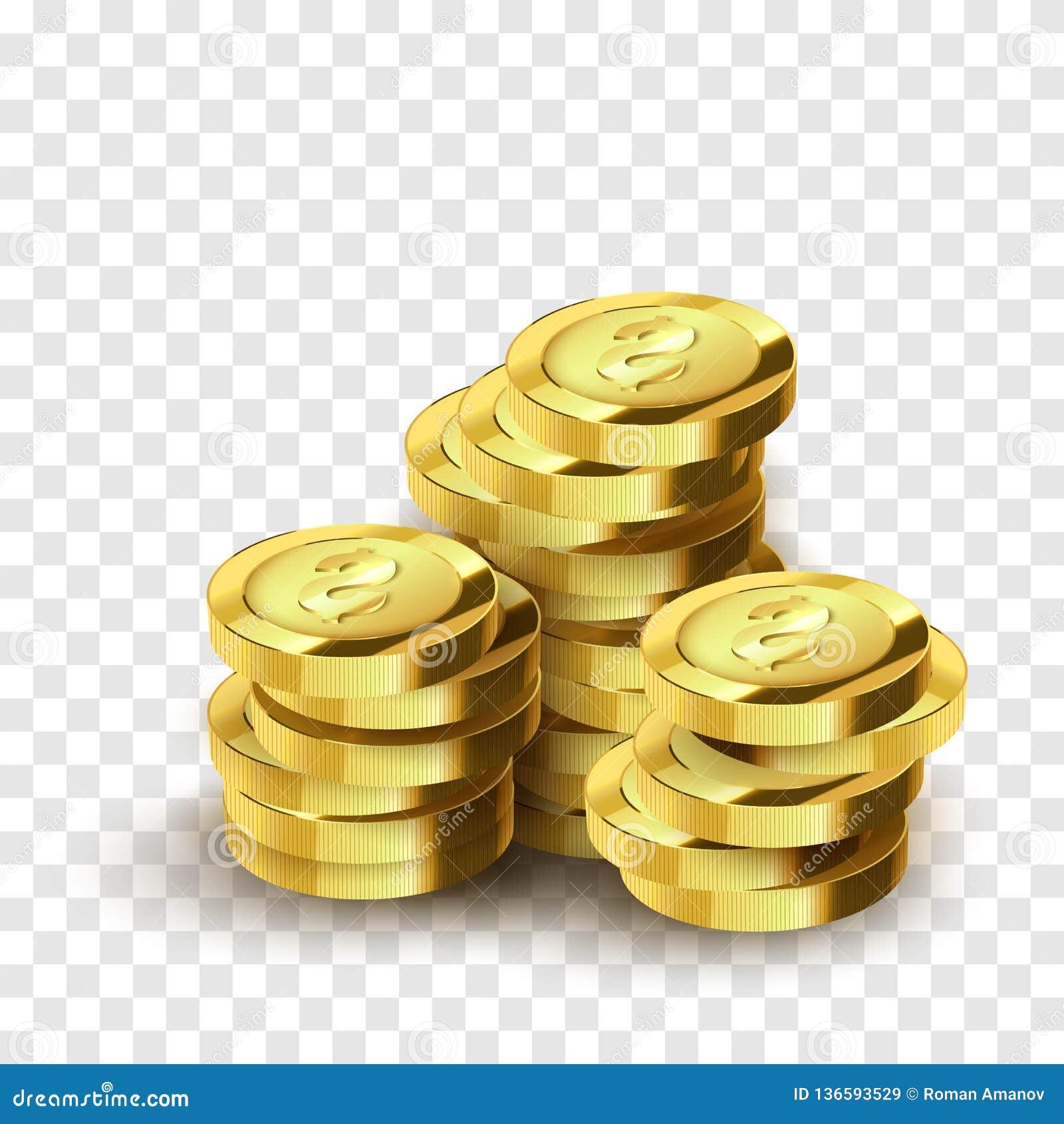 铸造金黄例证可实现的向量 也corel凹道例证向量 球尺寸三