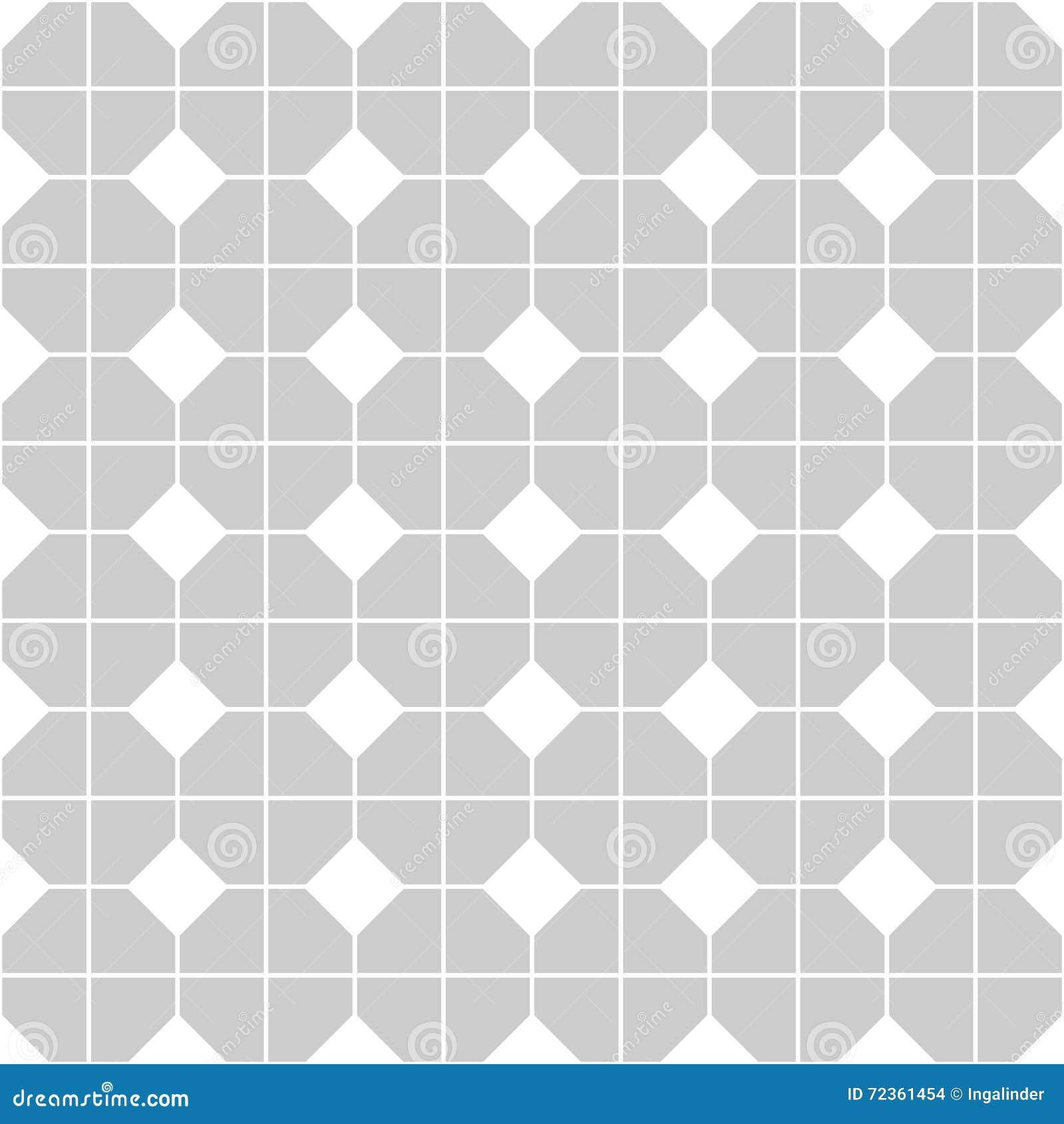 铺磁砖传染媒介样式有灰色和白色背景
