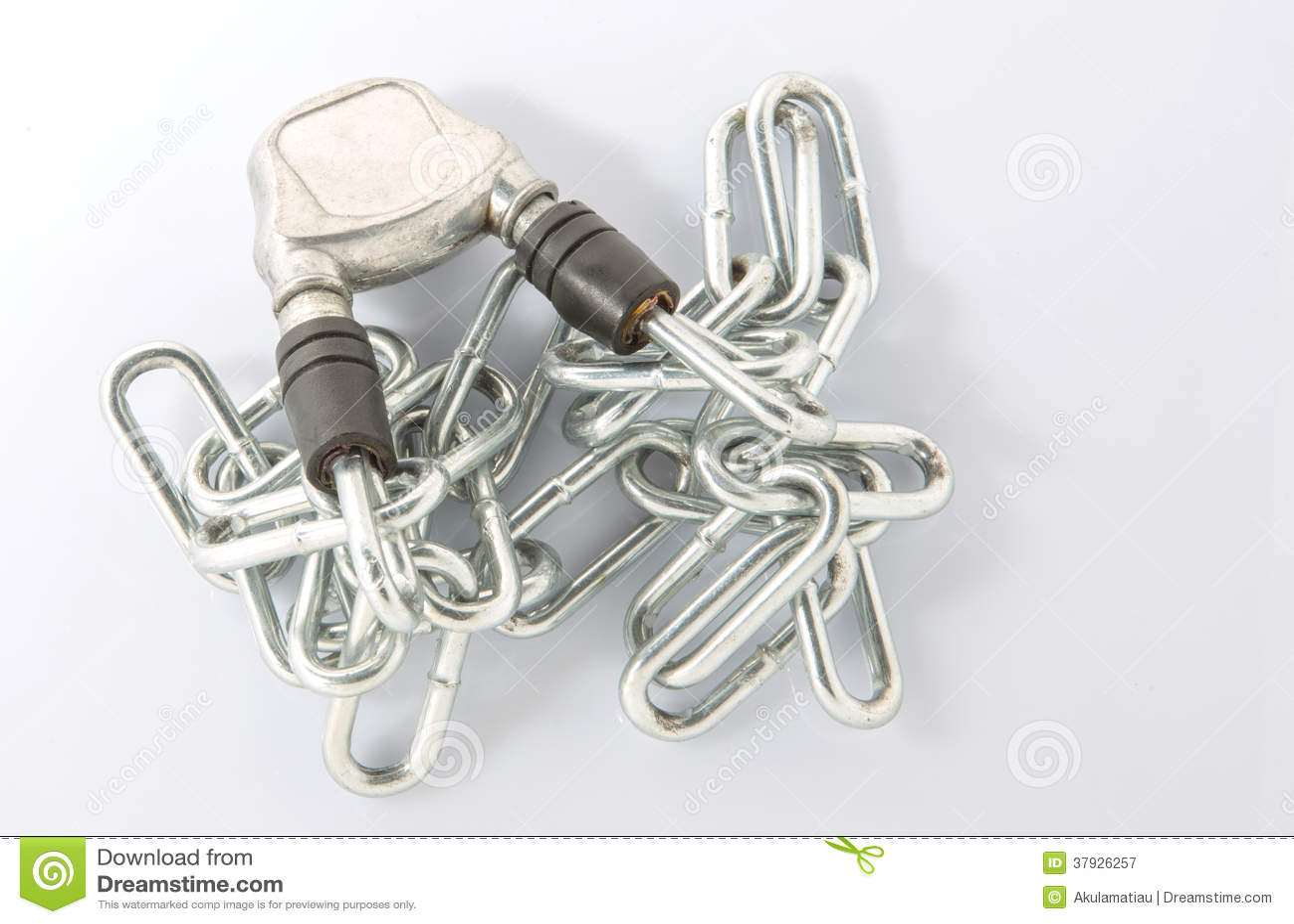 链子和锁II