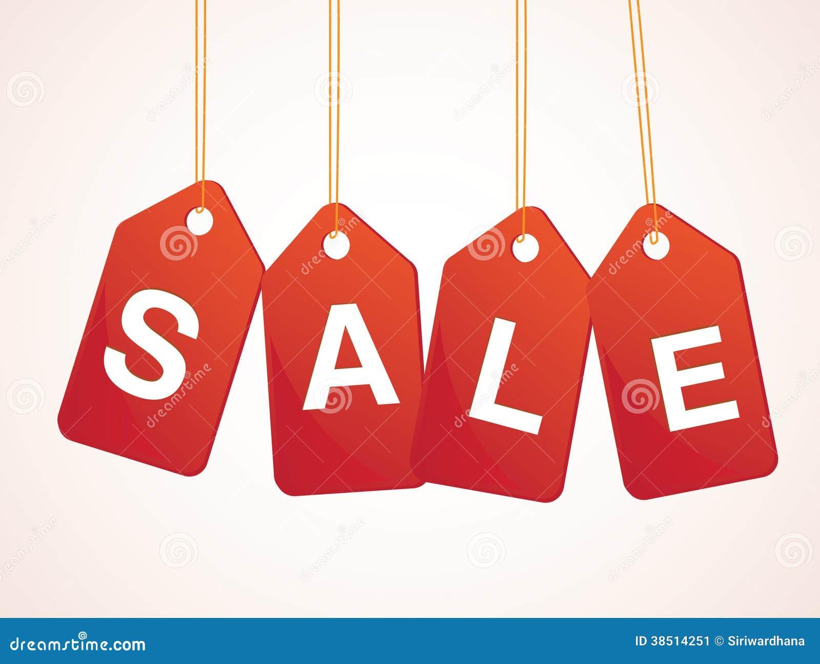 价_对红颜色象征销售的价牌.文件是可利用的.