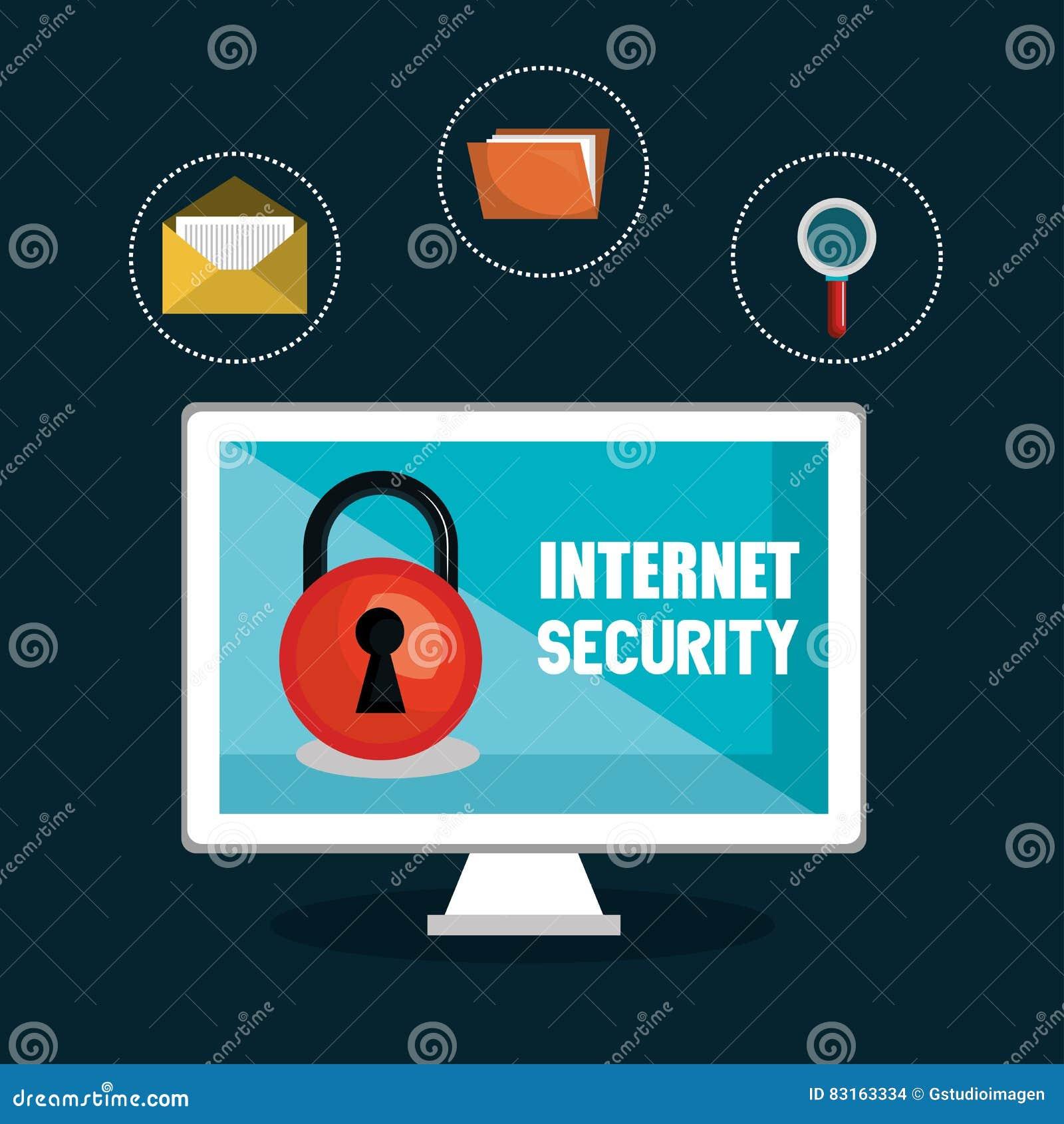 锁互联网安全文件luope设计