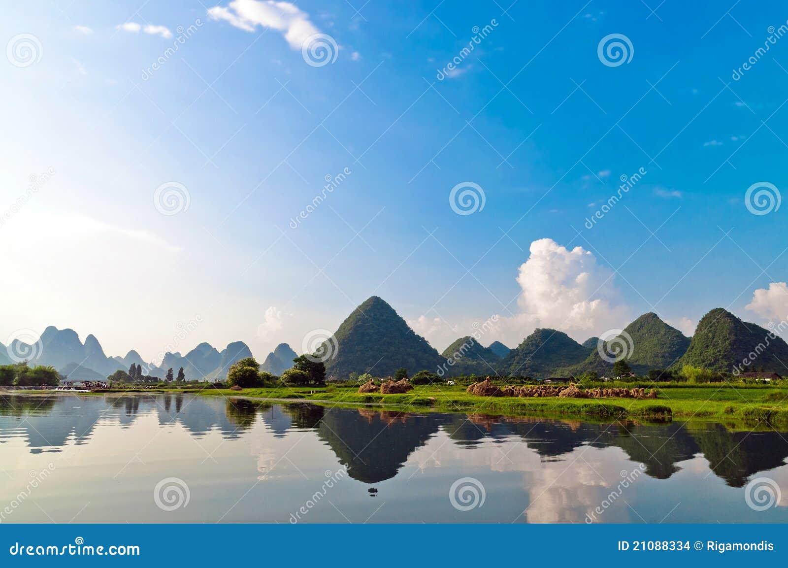 锂河yangshuo