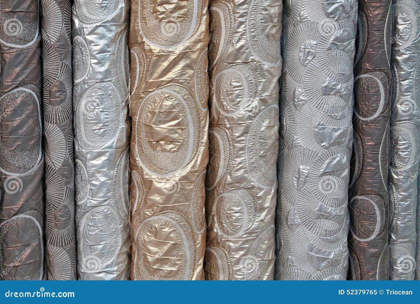 锦织品各种各样不同的螺栓