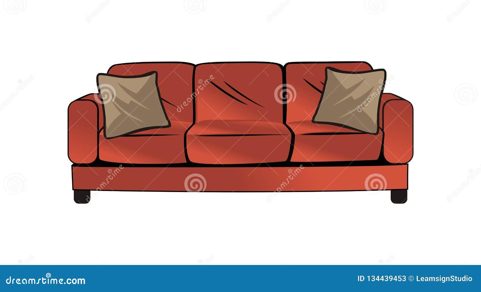 长沙发传染媒介设计
