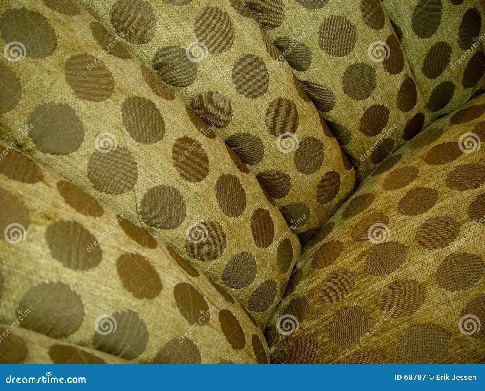 长沙发织品