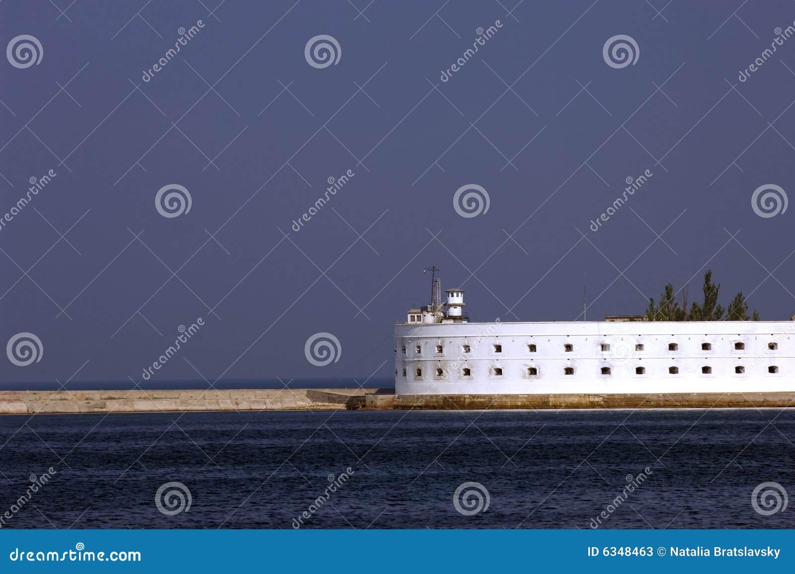 防御堡垒s塞瓦斯托波尔