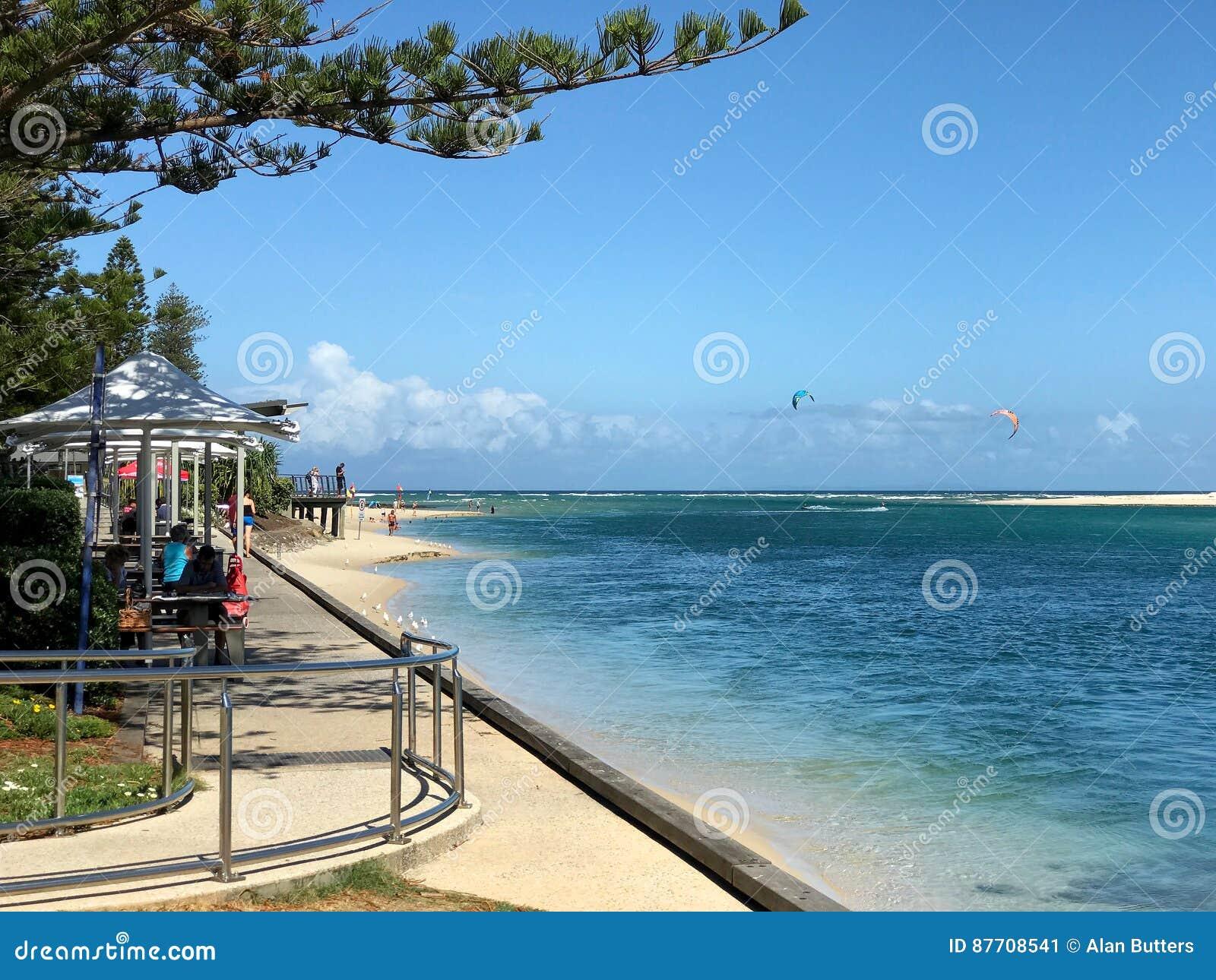 阳光海岸旅游业4