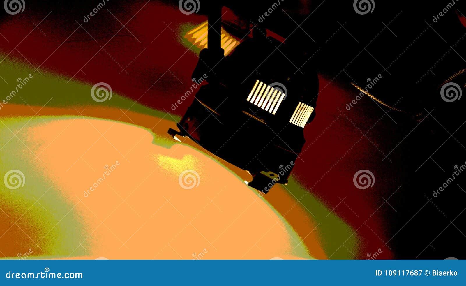 阶段反射器
