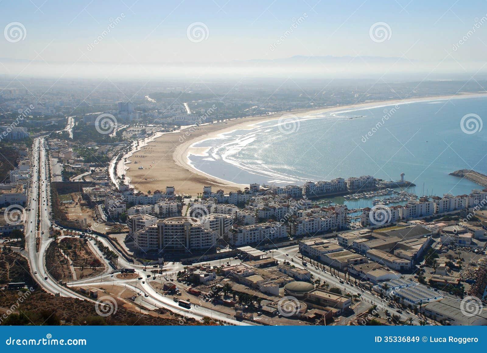 阿加迪尔,摩洛哥