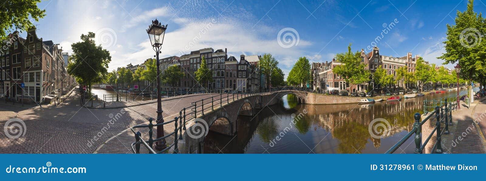 阿姆斯特丹反射,荷兰