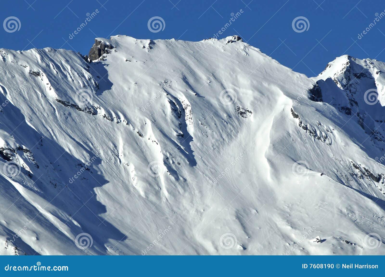 阿尔卑斯noir土坎性别山顶瑞士