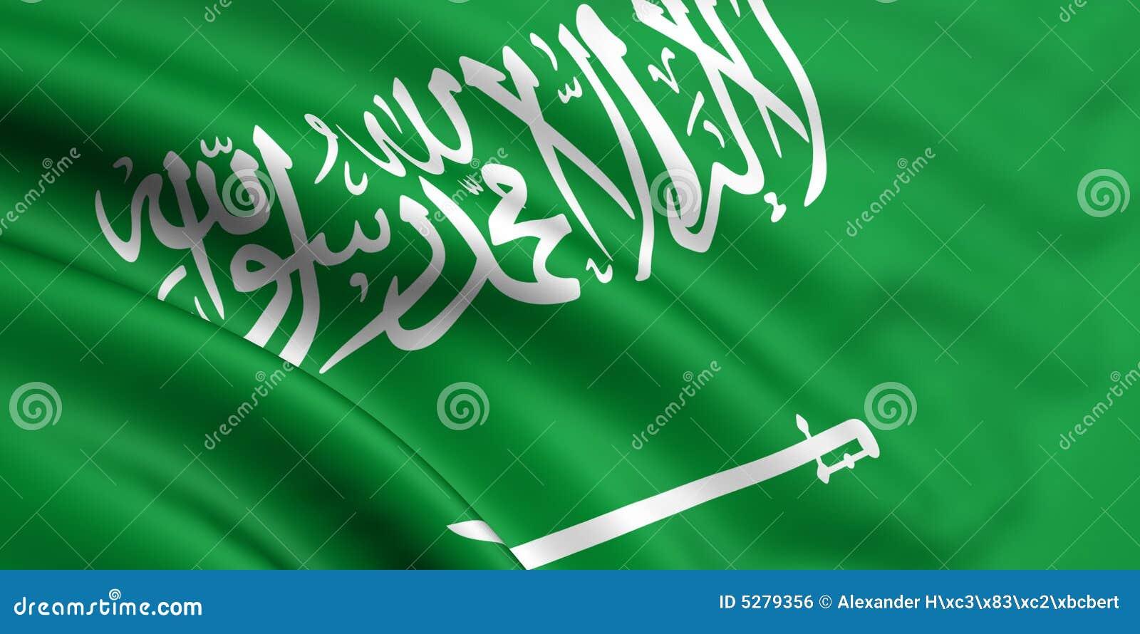 阿拉伯半岛标志沙特