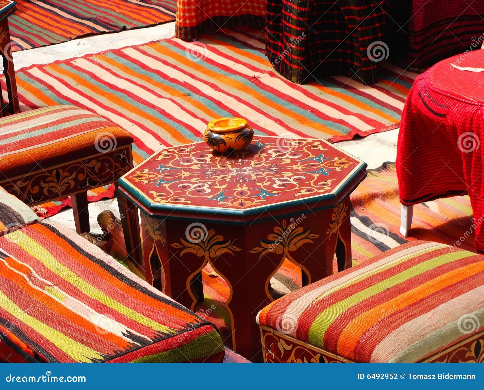 阿拉伯咖啡馆