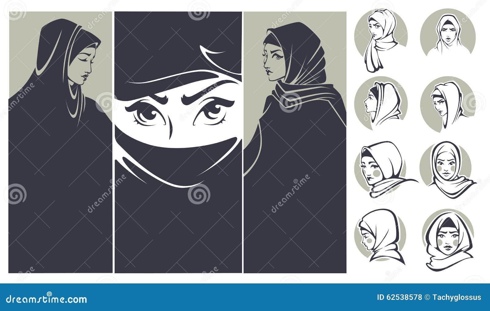 阿拉伯秀丽