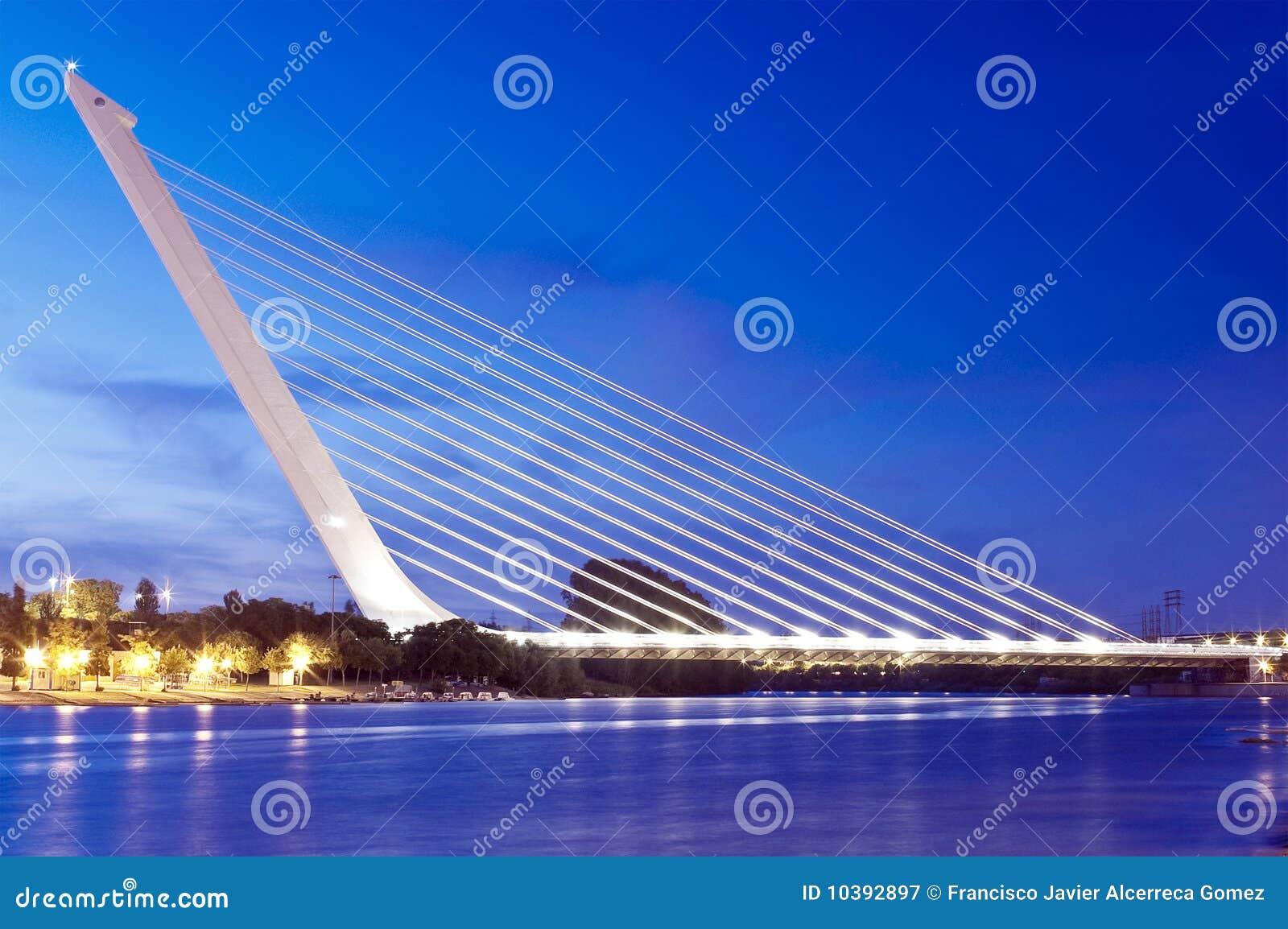 阿拉梅洛del puente