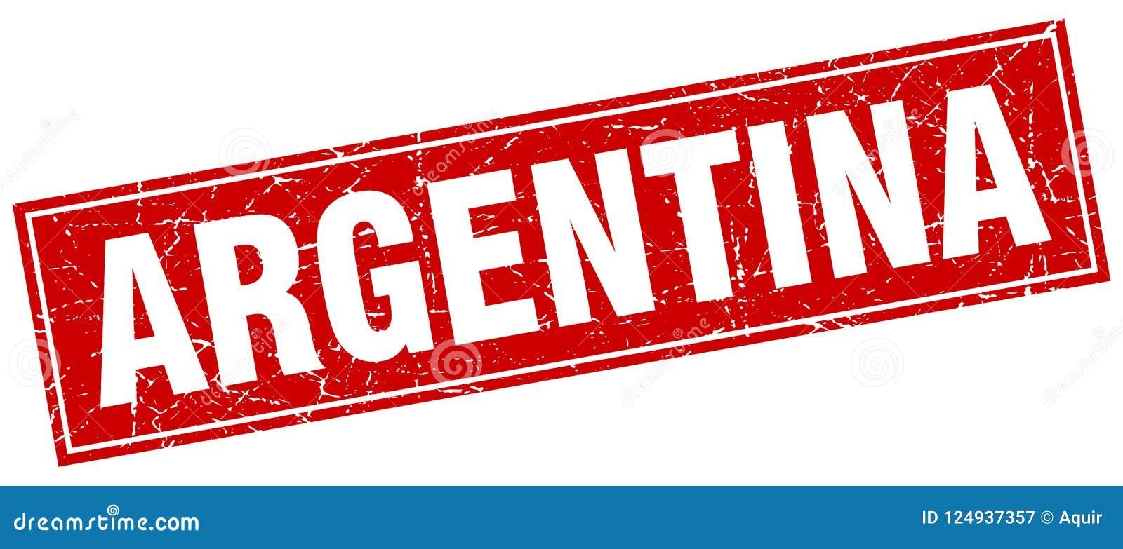 阿根廷邮票