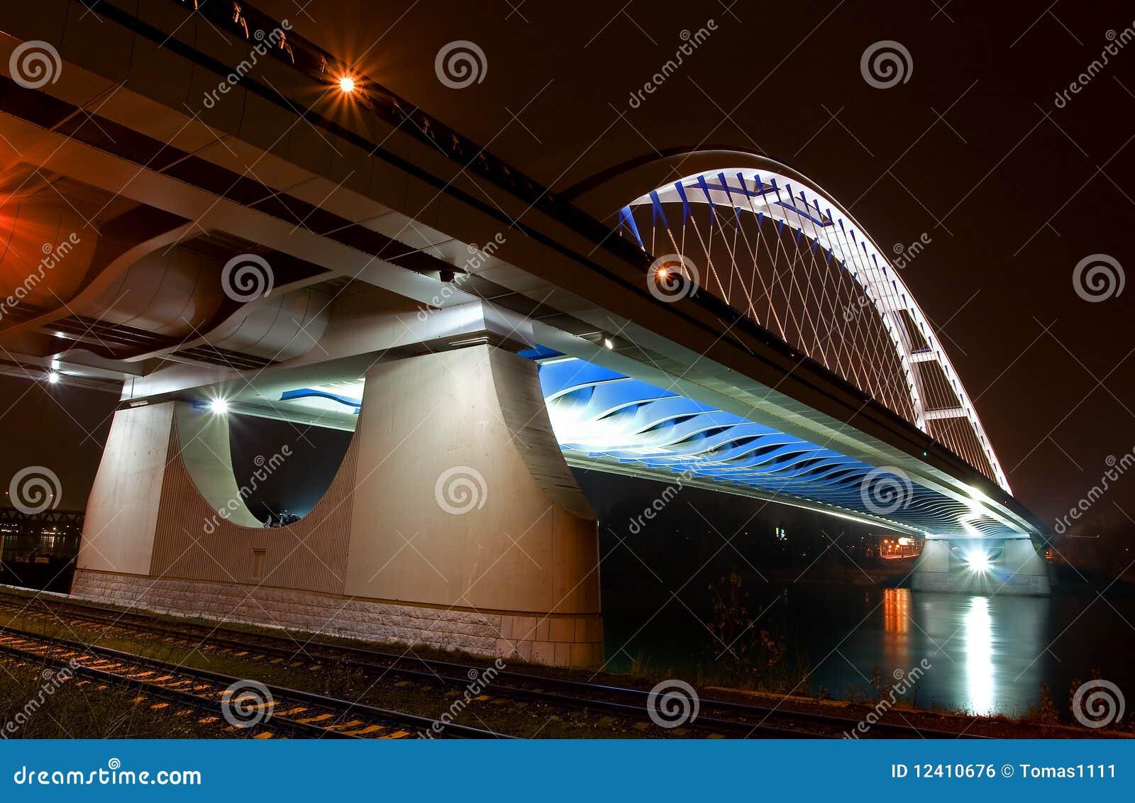 阿波罗布拉索夫桥梁