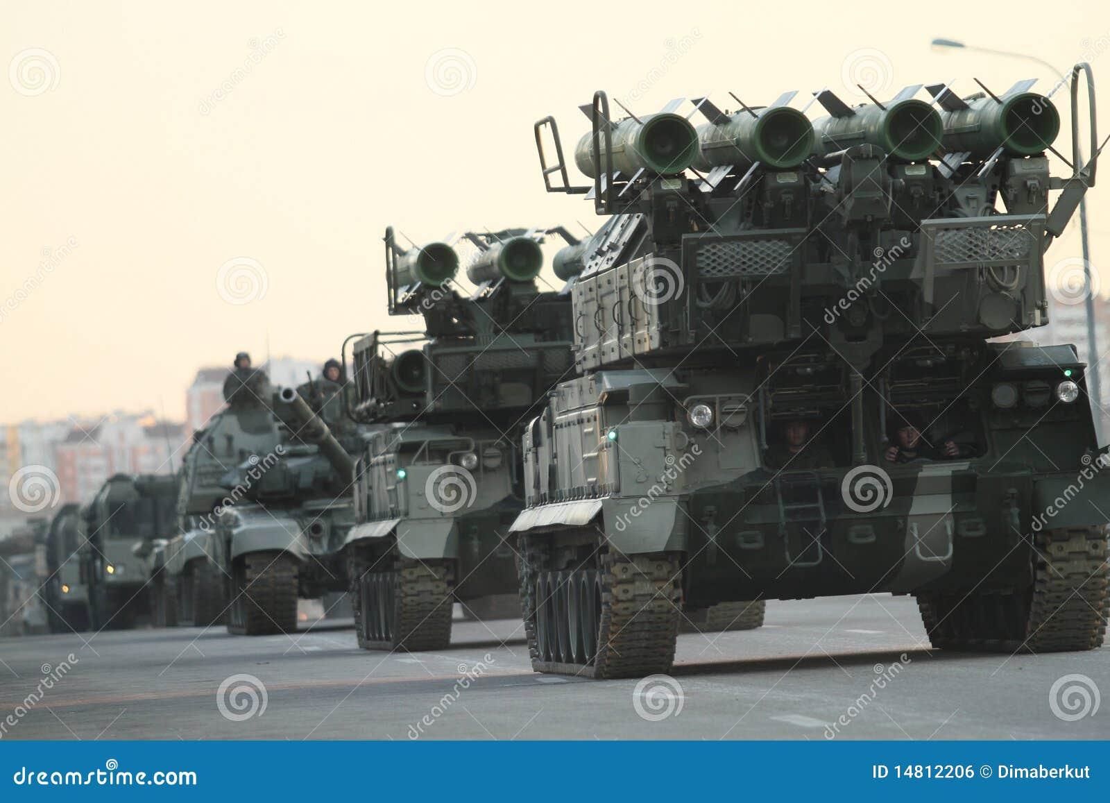 陆军军事俄语