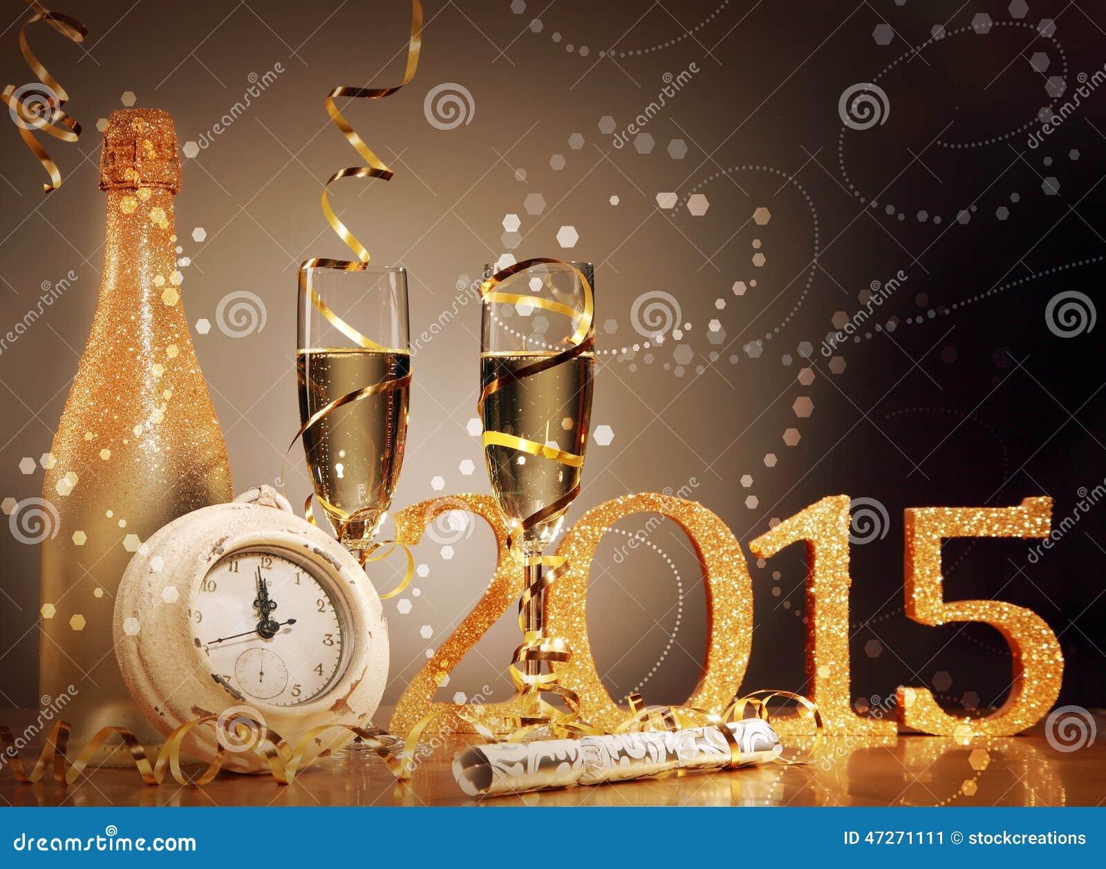 2015除夕庆祝背景
