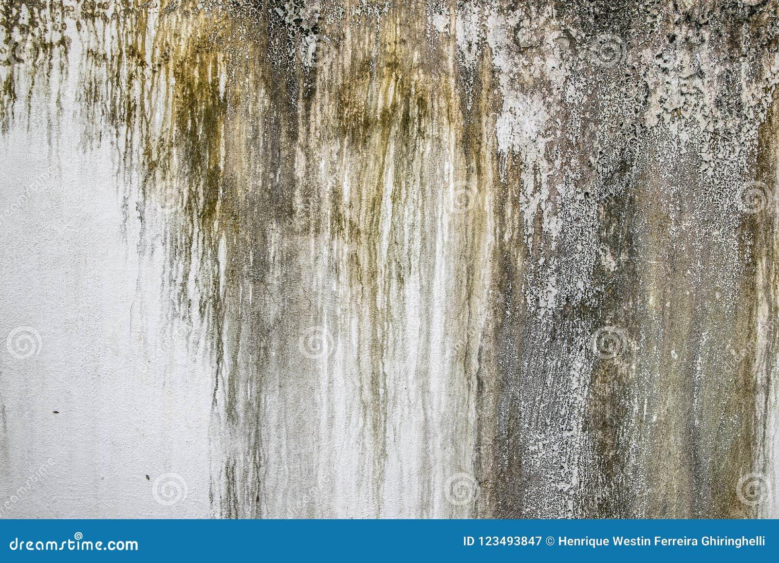 难看的东西被绘的混凝土墙纹理
