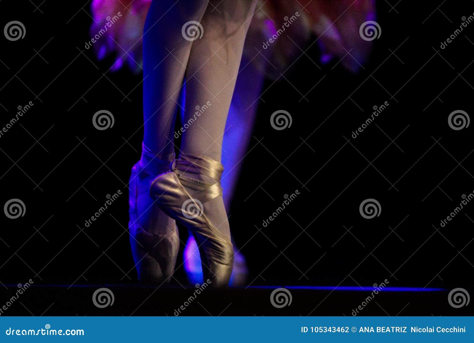 雍容和轻微在脚的技巧
