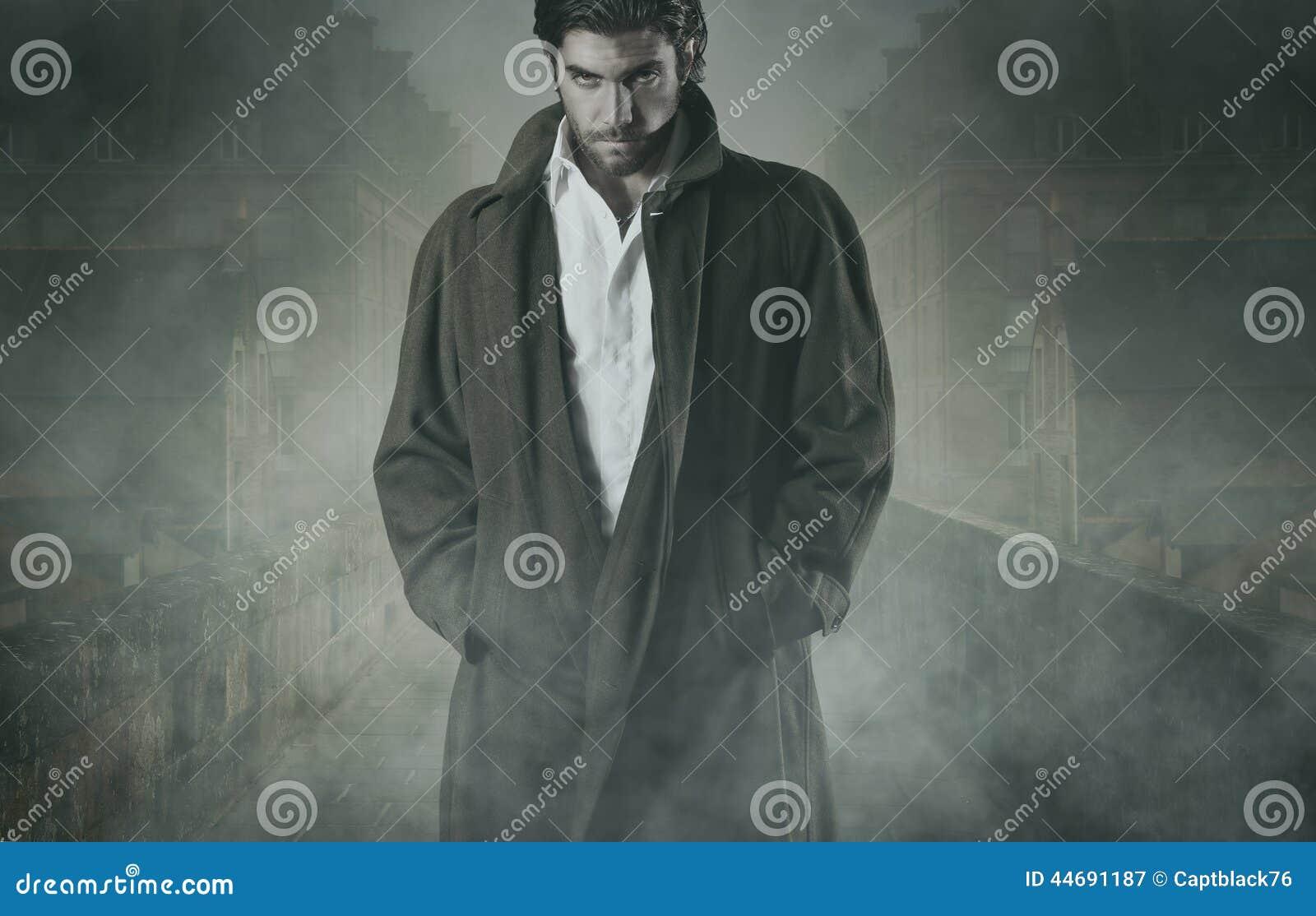 雾的吸血鬼