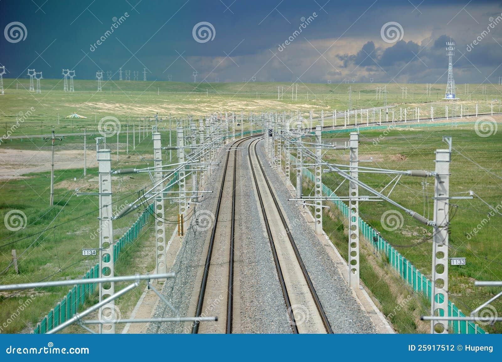 青海西藏铁路