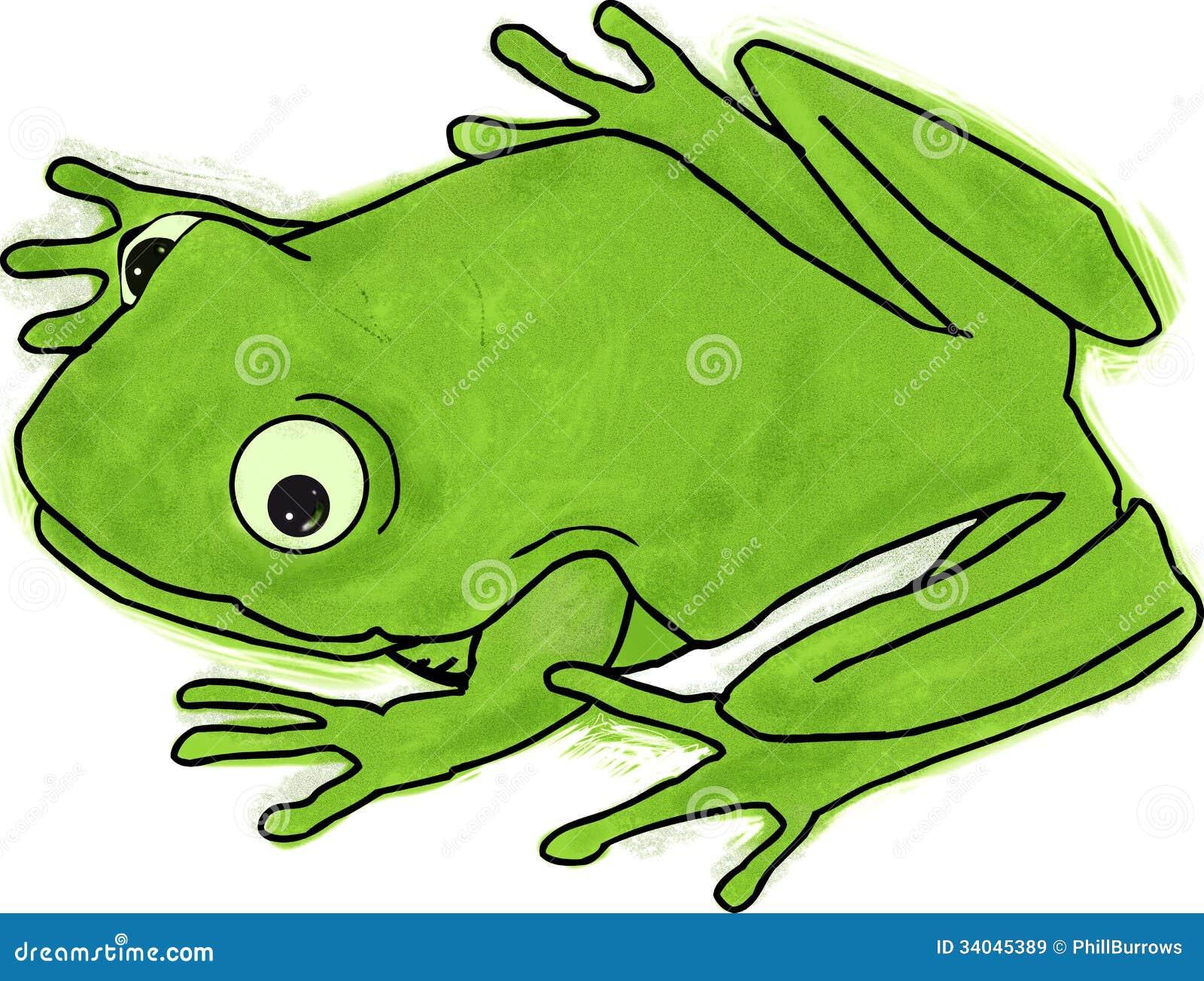 免版税库存图片: 青蛙图片