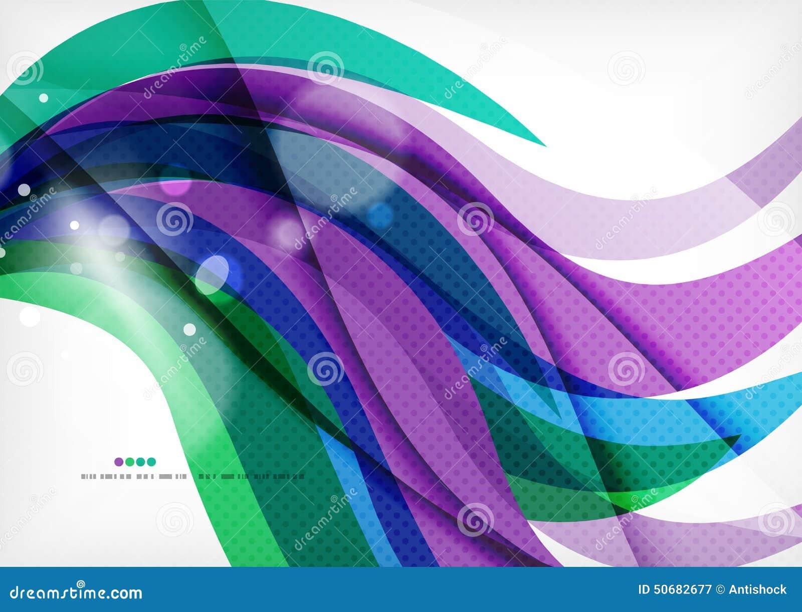 Download 青绿的紫色线背景 向量例证. 插画 包括有 绿色, 装饰, 商业, 抽象, 盖子, 要素, 介绍, 设计 - 50682677
