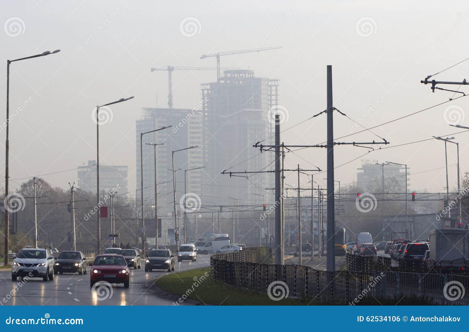 索非亚保加利亚街视图