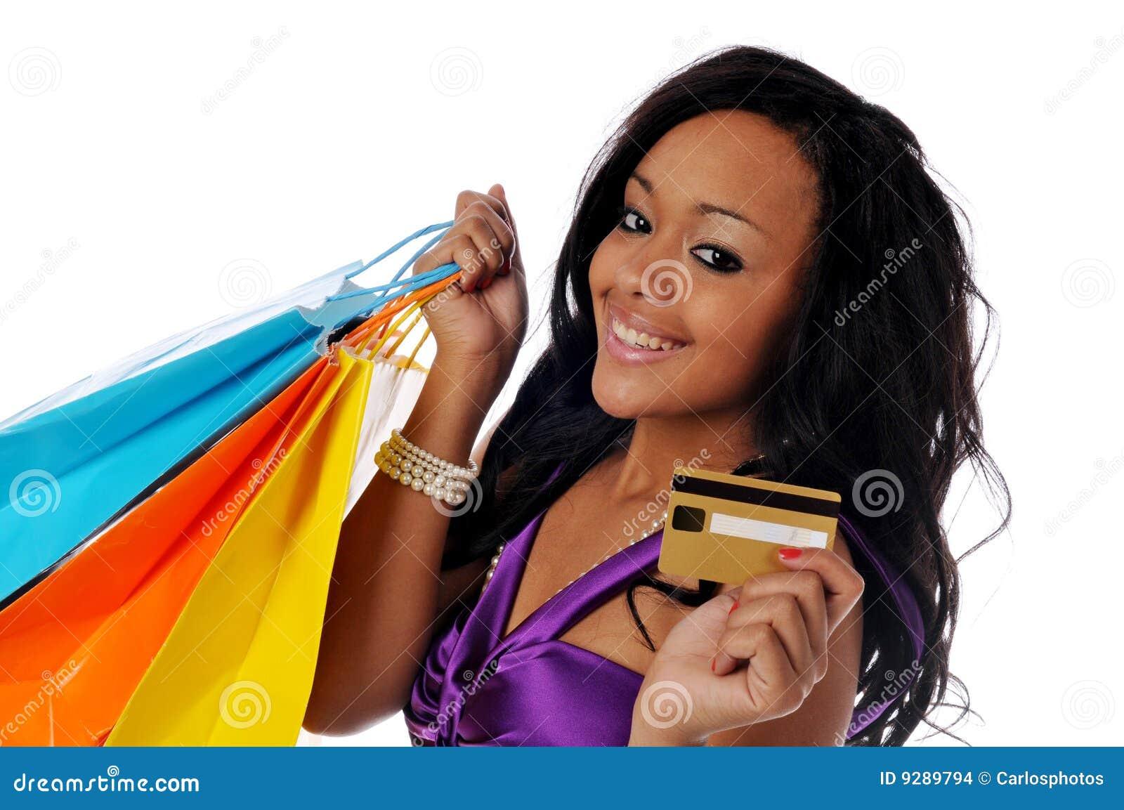 非洲裔美国人的顾客