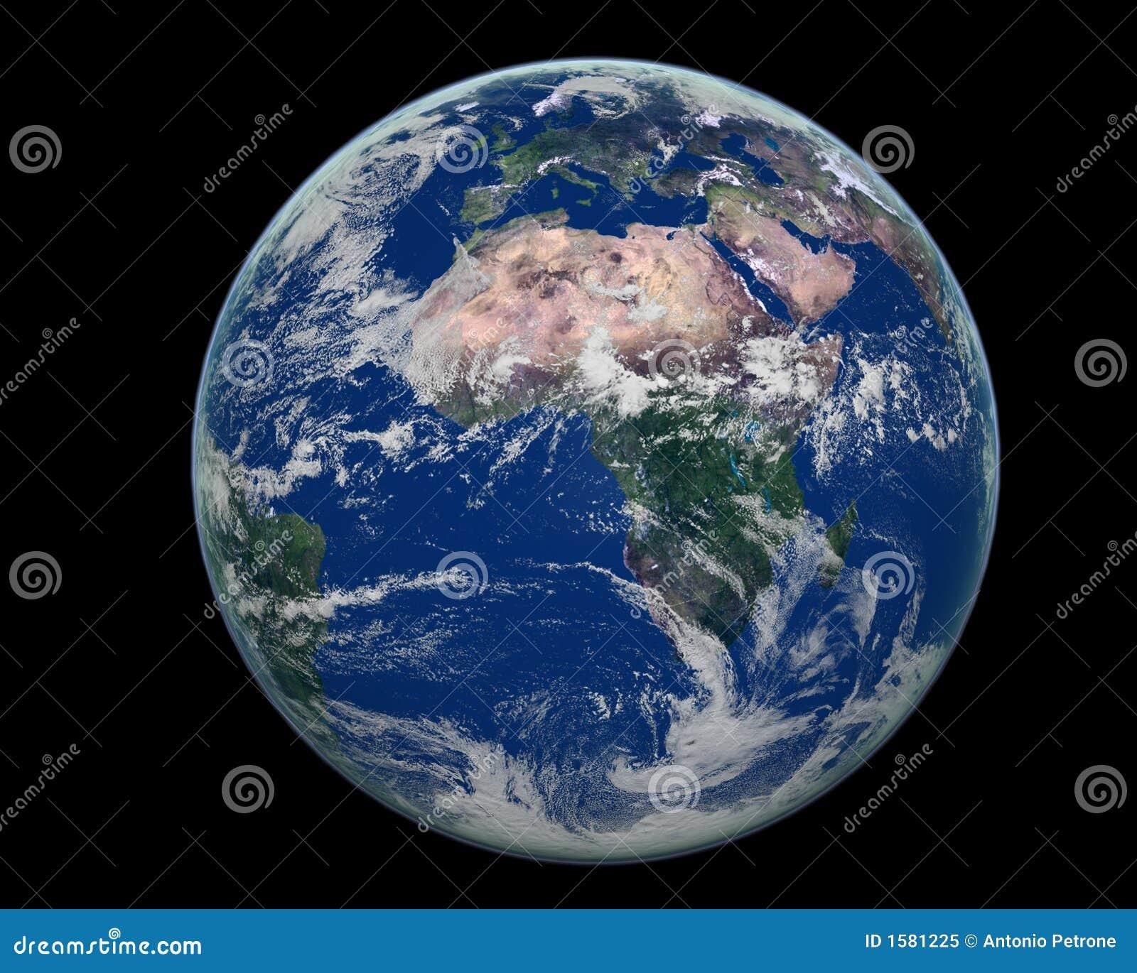 3d地球做我行星.