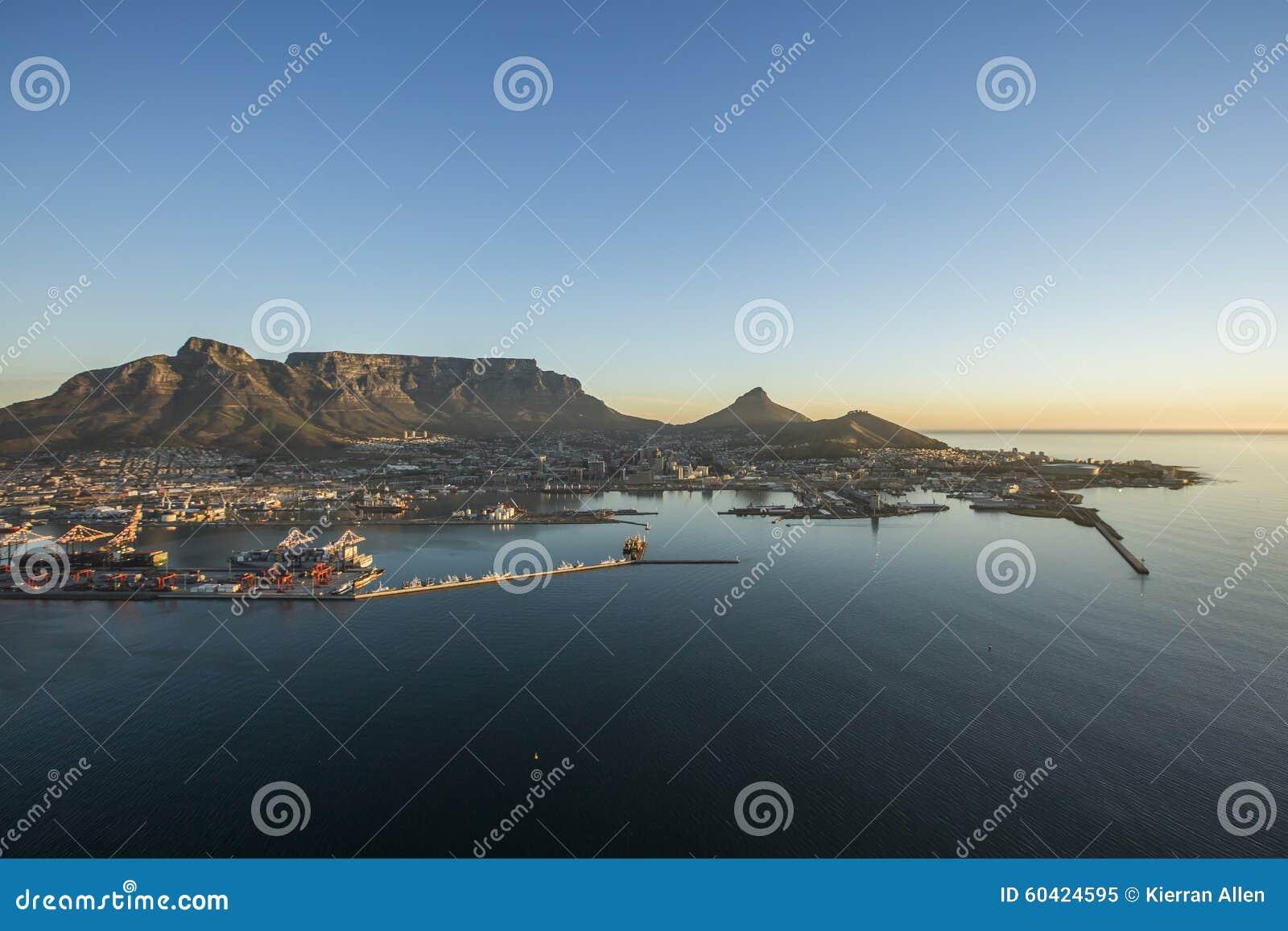 非洲山南表