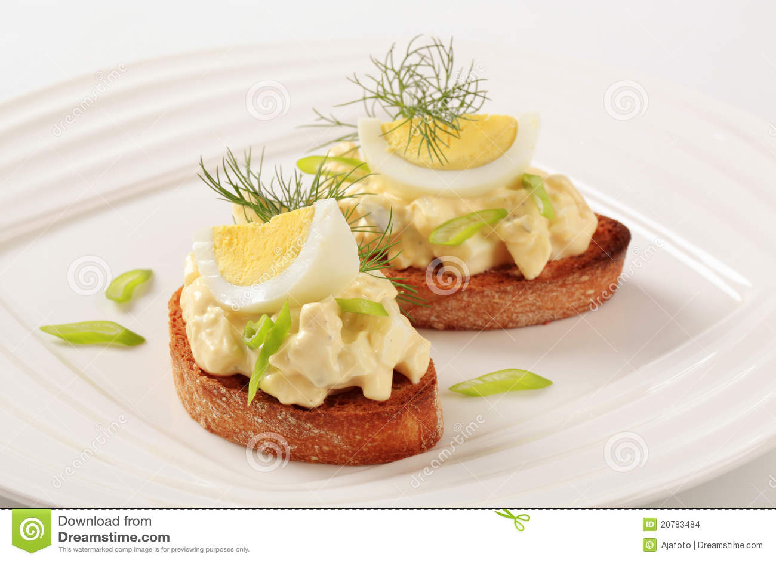 面包敬酒的蛋传播