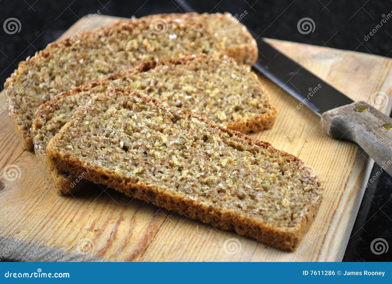 面包棕色自创