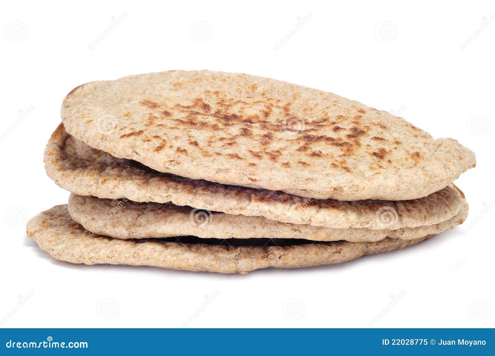 面包pita