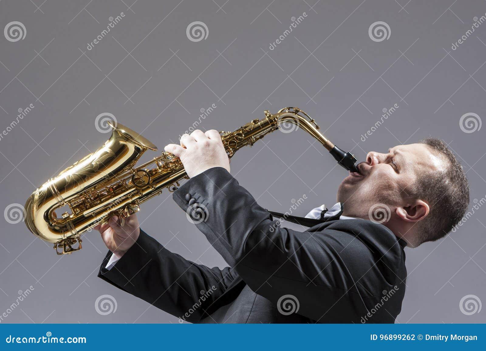 音乐概念 全长画象白种人成熟明确