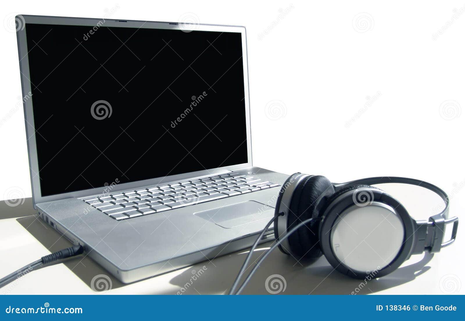 音频数字式