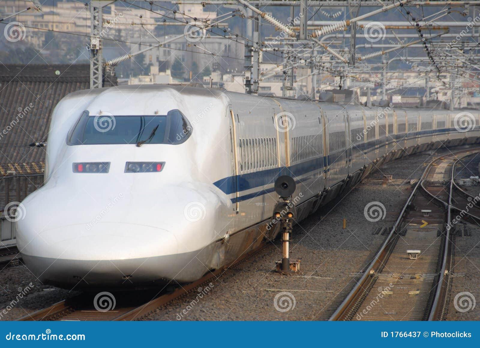 项目符号日本shinkansen培训