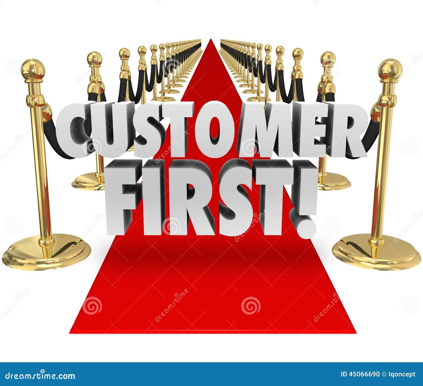 顾客第一个词隆重的最优先考虑的事客户服务