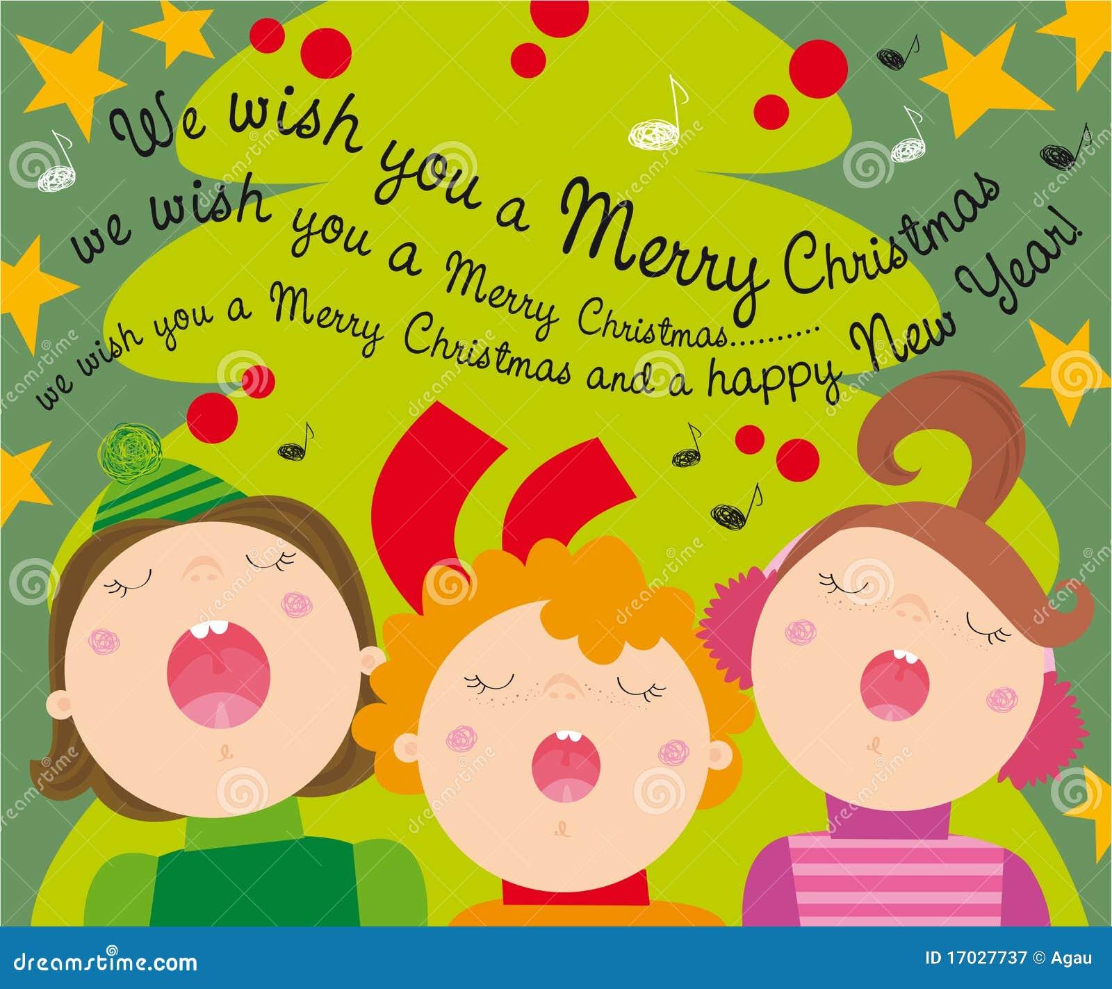 颂歌圣诞节