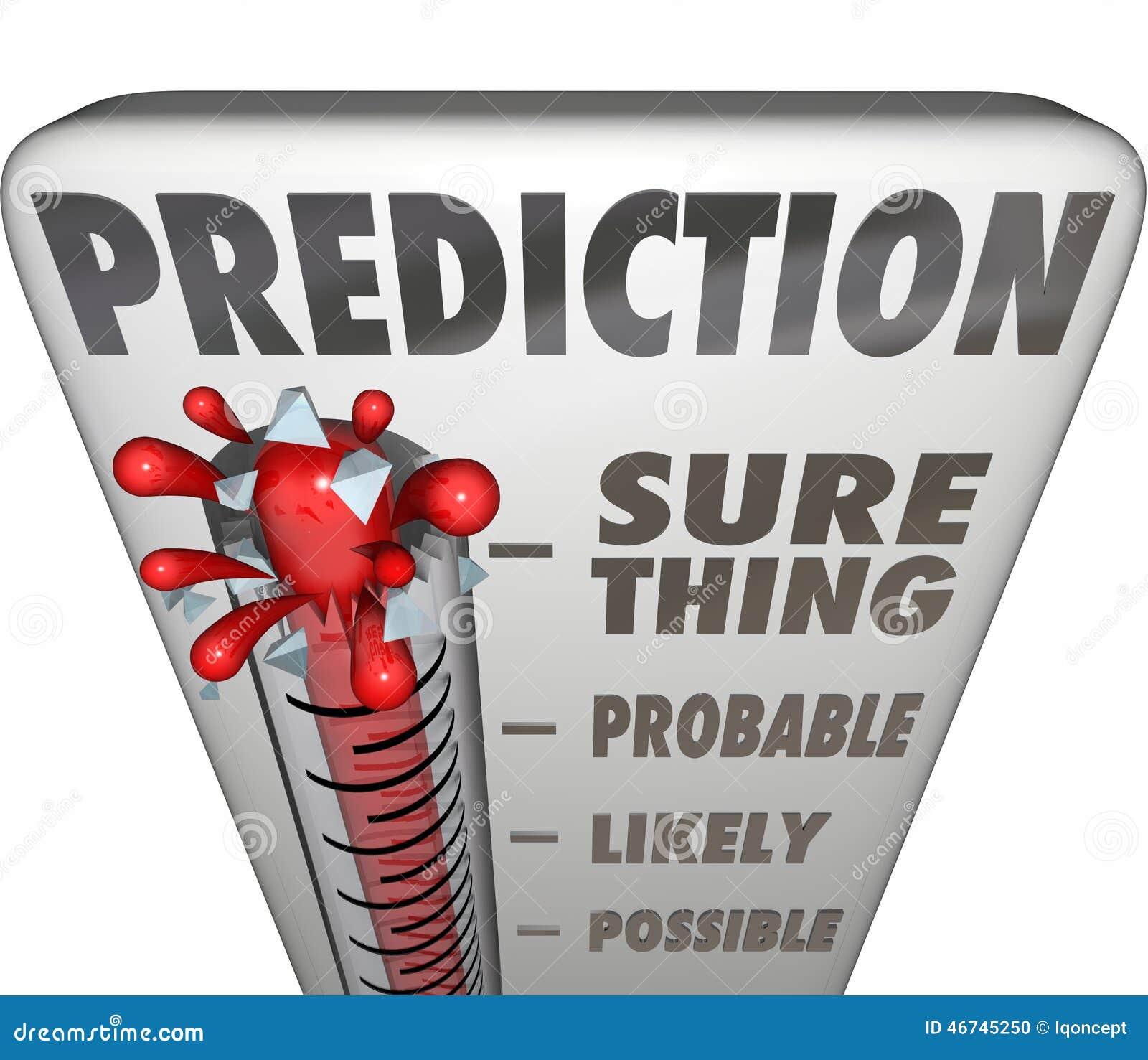 预言温度计确实可能的可能的可能的Outco