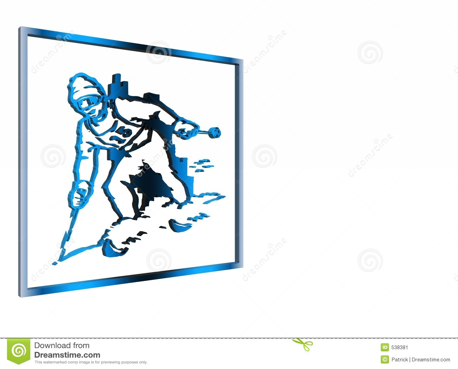 Download 预警地区符号滑雪symbo 库存例证. 插画 包括有 正方形, 路径, 剪报, 空间, 体操运动员, 设计, 小心 - 538381