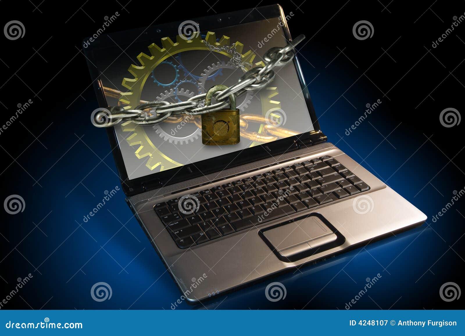 预警计算机id偷窃